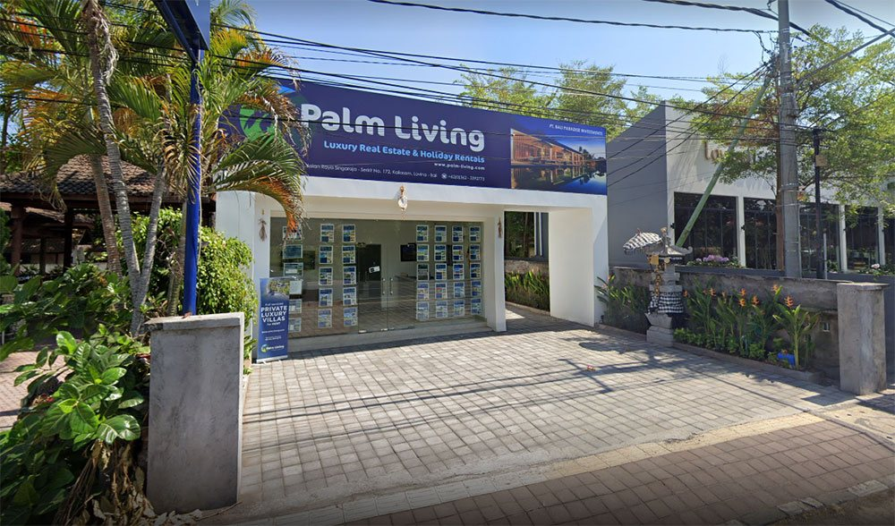 Palm Living Offices