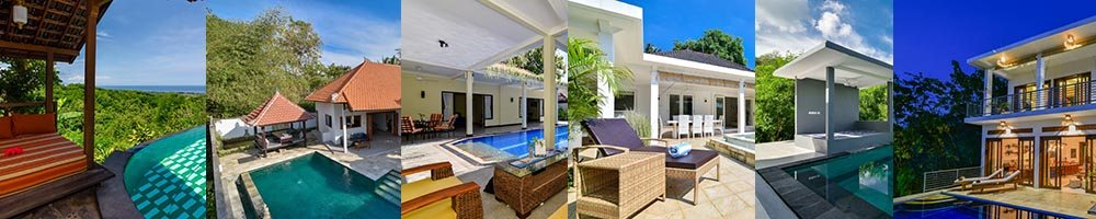 Long Term Rental Bali Villa Prices