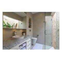 Bathroom - Palm Living Bali Long Term Villa Rentals