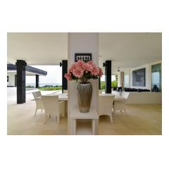 Flowers - Palm Living Bali Long Term Villa Rentals