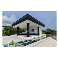 Pavillion - Palm Living Bali Long Term Villa Rentals