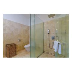 Shower - Palm Living Bali Long Term Villa Rentals