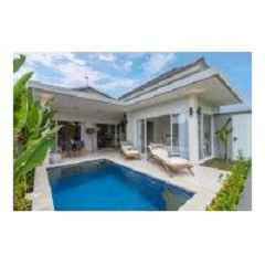 Villa Shiva Lovina - Palm Living Bali Long Term Villa Rentals