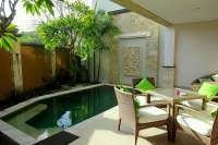 Modern 3 Bedroom Villa For Sale In Benoa