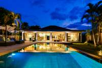 Newly Built Bali Beachfront Villa