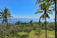 Land for Sale in Bali: 180 Degree Views