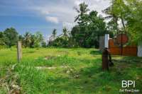 Land With Seaview For Sale Close To Lovina