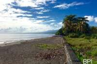 Beachfront Land For Sale Close To Lovina