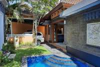 A Cozy House For Sale In Sanur