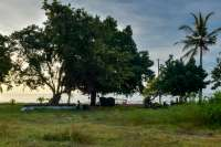 Beachfront Land For Sale in Bali