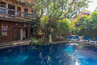 Bungalow And Restaurant For Sale Bali