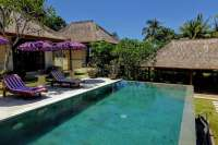 Manggis 3 Bedrooms Quality Villa For Sale