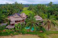 Villa for Sale in Ubud - Tegallalang