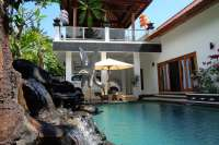 Three Bedrooms Modern Bali Style House For Sale