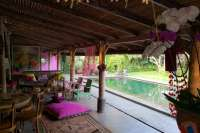 Three Bedroom Villa In Canggu For Rent