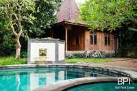 Traditional Bali Resort For Sale