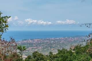 Hillside Land With Super Views For Sale