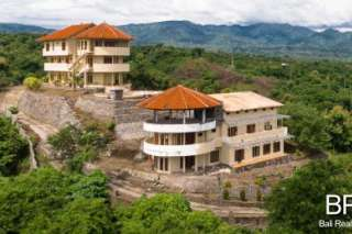 Hotel For Sale in Bali With 20 Rooms