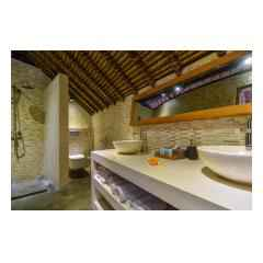Bathroom - Bali Villa Construction and Development - Palm Living Bali