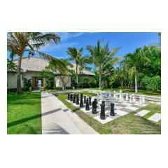 Chess Board - Bali Villa Construction and Development - Palm Living Bali