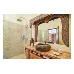 Bathroom - Bali Villa Building and Development - Palm Living Bali