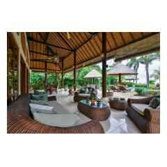 The Terrace - Bali Villa Building and Development - Palm Living Bali