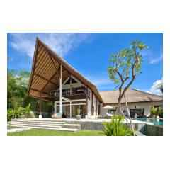 Villa Tropis Two - Bali Villa Building and Development - Palm Living Bali