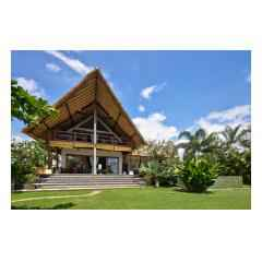 Villa Tropis Four - Bali Villa Building and Development - Palm Living Bali