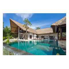 Villa Tropis One - Bali Villa Building and Development - Palm Living Bali
