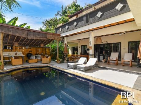 3 Bedroom Villa With Swimming Pool For Sale Or Longterm Rental Bali Real Estate By Bpi Property And Villas In Bali Indonesia