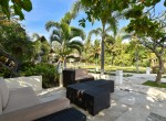 Palm Living-Three Bedrooms Beachfront Villa-Lokapaksa-26