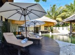 Palm Living-Three Bedrooms Beachfront Villa-Lokapaksa-10