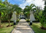 Palm Living-Three Bedrooms Beachfront Villa-Lokapaksa-23